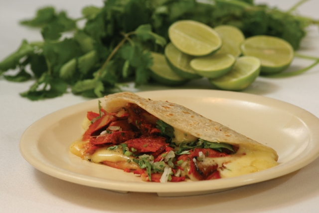 Servicios Tacos Ivan